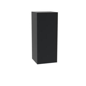 Aluminium Pedestal by Adezz 50x50x120cm