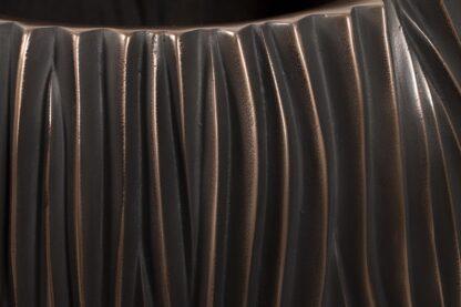 River Bowl Planter Bronze 80x60cm Lifestyle2