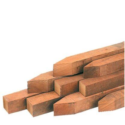 Hardwood Edging Pegs