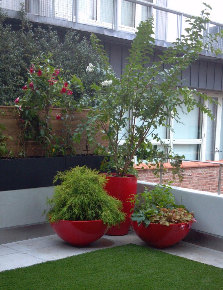 Bowl Planter6