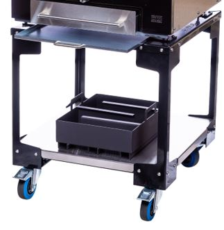 Grizzly Outdoor Oven Stand2